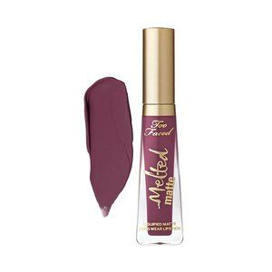Too Faced Wine Not? Melted Latex Shine Lipstick